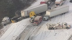 Accident closes US-23 in Washtenaw County