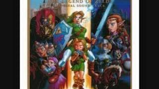 Legend of Zelda - Ocarina of Time - 17 - Spiritual Stone Get