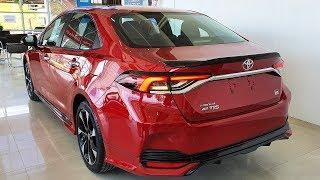 Gambar cover All New Toyota Altis 1.8 GR Sport ราคา 999,000 บาท
