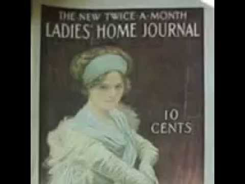 Remembering Ladies Home Journal, John Houbolt, Dr. Jack Ramsay, Earl Morrall