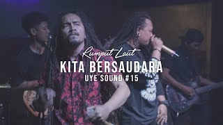Download Mp3 Rumput Laut - Kita Bersaudara Feat Rafi Gimbal & Dellu Uyee  Uyeee Sound #15