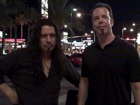 Oz Fox from Stryper discusses To Hell with the Devil II?