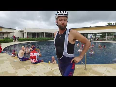 Westpac 201 #5 Highlights Tour de Cure Australia