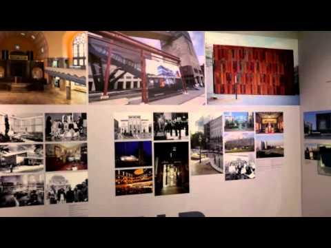 Haus der Essener Geschichte  Stadtarchiv 2014