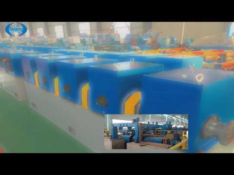 Overview Of Shijiazhuang Teneng Electrical & Mechanical Equipment Co , Ltd