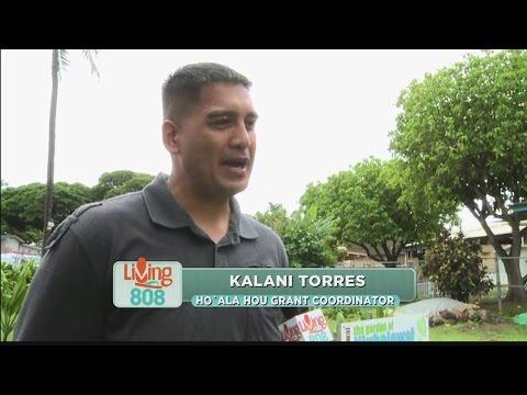 Career Moves with Honolulu Community College Ho'ala Hou Grant