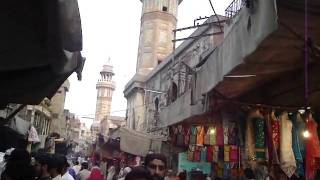Video Walled City of Lahore download MP3, 3GP, MP4, WEBM, AVI, FLV November 2017