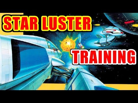 スターラスター(STAR LUSTER) TRAINING