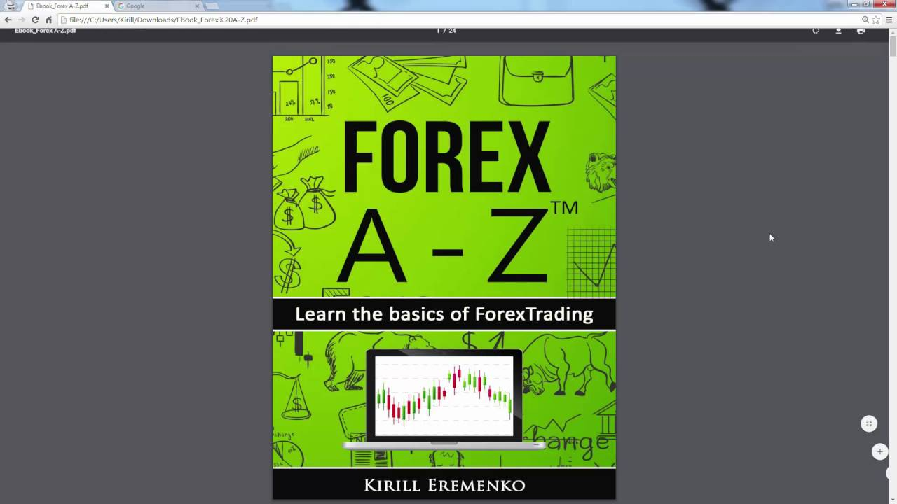Forex a z ebook free download youtube forex a z ebook free download baditri Image collections