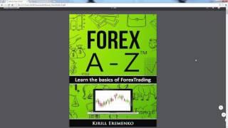 Forex A-Z eBook - FREE Download