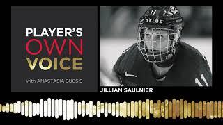 Jillian Saulnier on fighting
