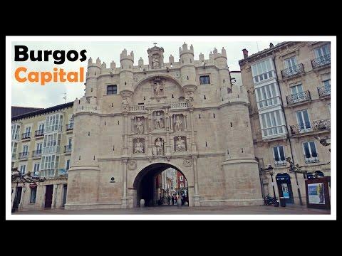 ¿Qué ver y hacer en Burgos? Catedral, Evolución Humana y Olla Podrida | 9# Castilla y León | ESPAÑA