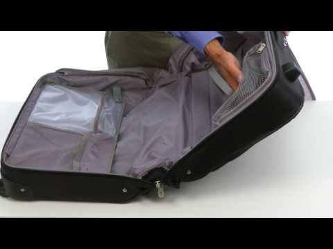 Samsonite Lift2 Co Wheeled Garment Bag Sku 8336045 You