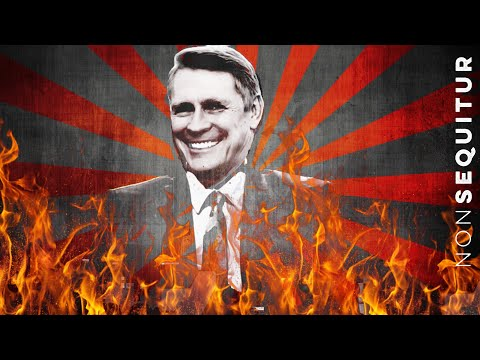 The Roast of Kent Hovind- A NonSequitur & Skeptic Community Collaboration