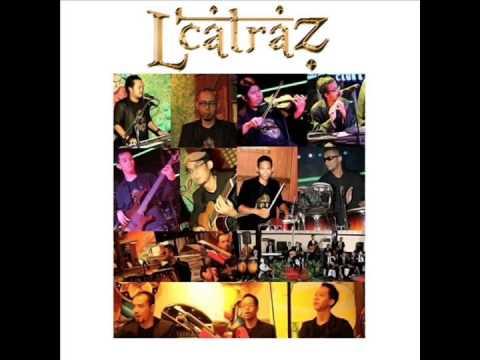 Fuad Balfas L'CATRAZ Band - Rembulan Dalam Pelukan
