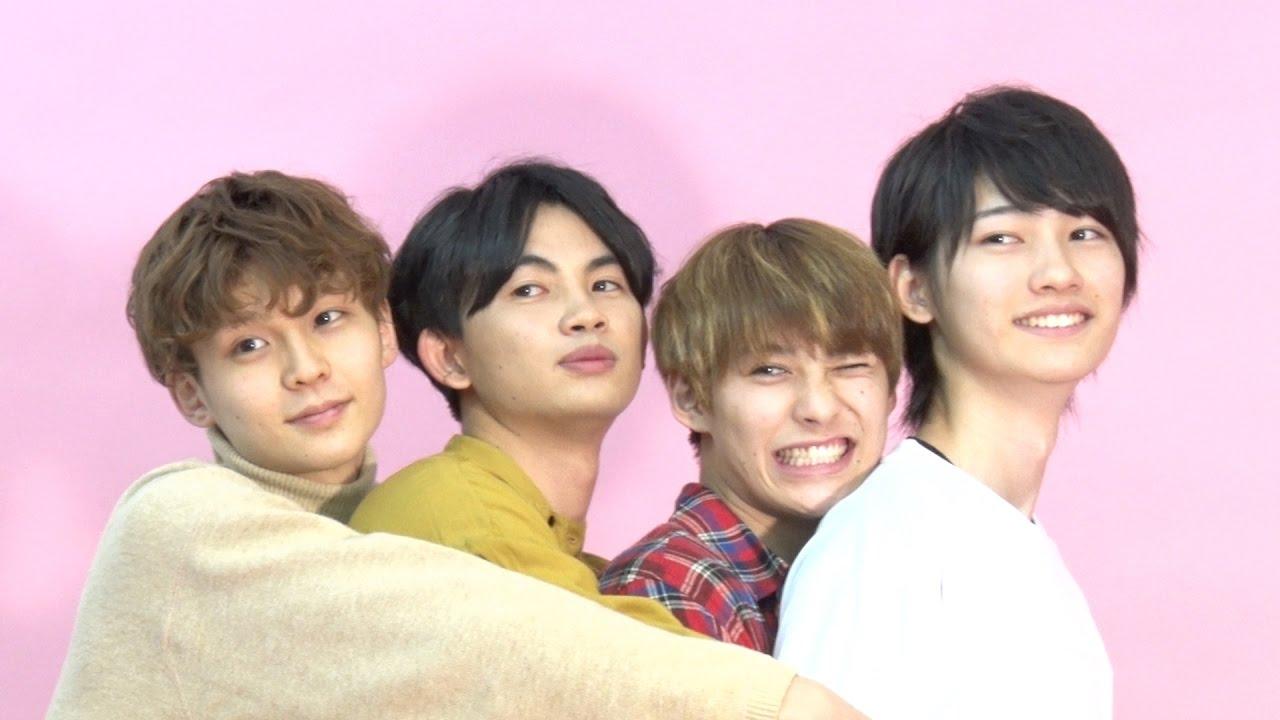 EBiSSH TV #14 / 生写真撮影メ...