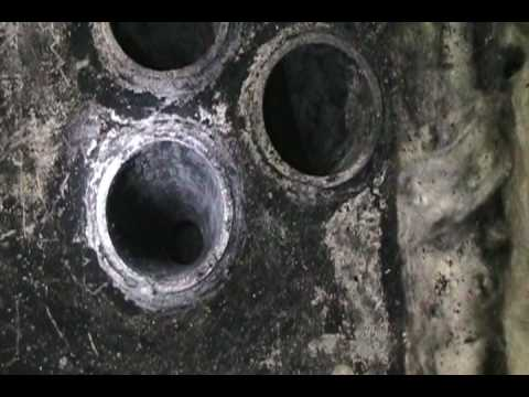 Oil Furnace Cleaning (Part 1)