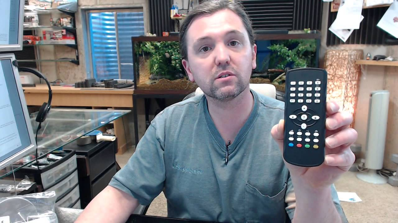 Bea Remote Universal Youtube Wiring Diagrams