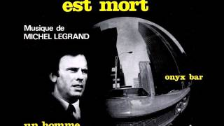 (France 1969) Michel Legrand - The Outside Man