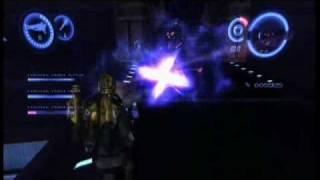 Dark Void: The Battle of Ghen Crag Part 4