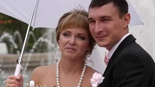 клип Олеся и Евгений