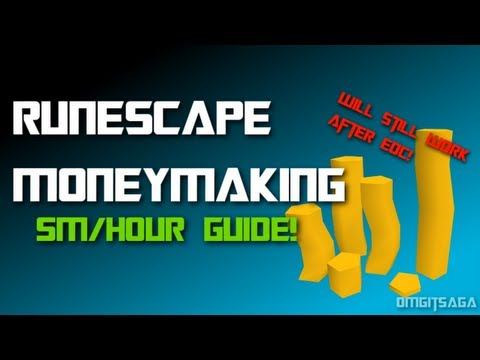 RuneScape EoC 5M/Hour Moneymaking Guide!