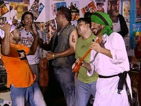 Muh Sir Mera - Layi Lagg - Jaswinder Bhalla -Punjabi Fun Song