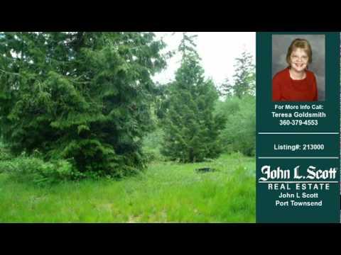 Land For Sale Nordland WA 2.11-Acres $170,000 Nordland WA