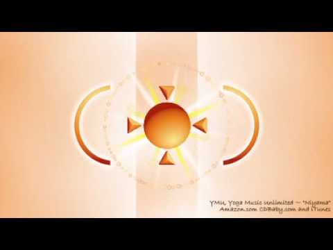 "Meditation Music Mandala ~ ""Niyama"" YMU, Yoga Music Unlimited WIDESCREEN"