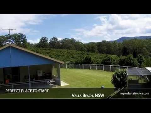 25 Acre Macadamia Hobby Farm Property For Sale - Valla Beach, NSW