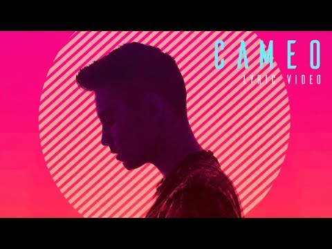 Sam Tsui - Cameo (Lyric Video)