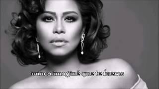 Sherine - Keda ya alby ( Subtitulado Español)