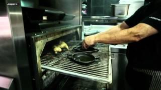 Hamburgueseria Barcelona - Urban Grill - Restaurant Barcelona