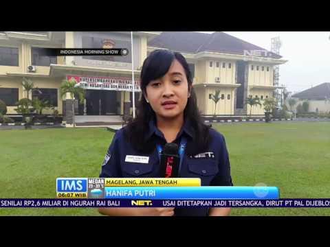Live Report - Pemeriksaan Kepolisian Terhadap Beberapa Saksi Kasus Tewasnya Kresna Wahyu