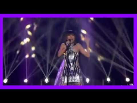 Dami Im - Purple rain - Live show