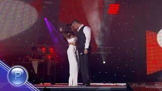 KONSTANTIN & ALISIA - NE SI TI / Константин и Алисия - Не си ти, 2015