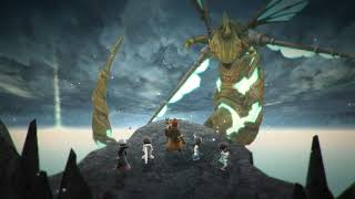 LOST SPHEAR Gameplay Trailer (PS4 Switch PC)