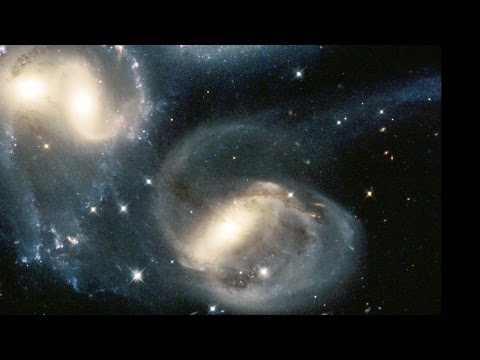 Galaxy Clusters, Merging and Colliding Galaxies