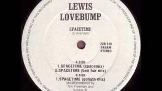 Lewis Lovebump - Spacetime (spacemix)