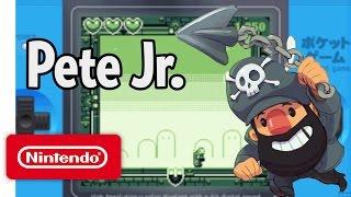 Pirate Pop Plus on New Nintendo 3DS & Wii U