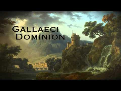 Gallaeci Dominion - Epic Celtic Music