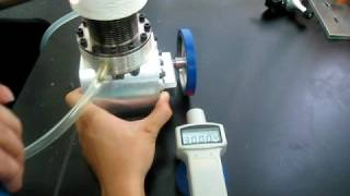 NCKU PEACE LAB Stirling Engine