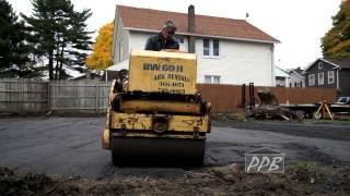 Pioneer Pole Buildings, Inc. - Site Preparation