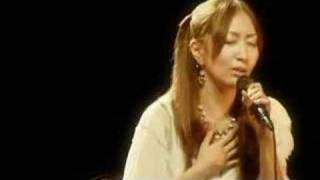 [Live] Kokia - Warmth - Listen for the Love [Bataclan 2007]