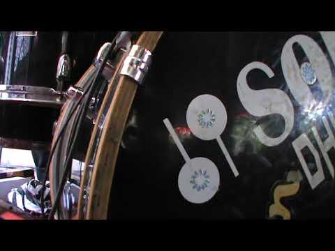 Ebiet G Ade - Cinta Sebening Embun live cover by Blueband