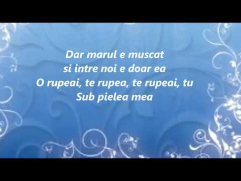 Carla's Dreams – Heroina mea ( lyrics)