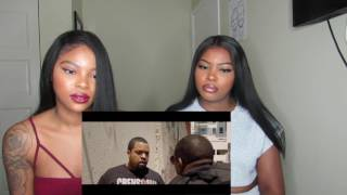 Ice Cube - Good Cop Bad Cop (Official Video) REACTION