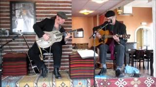 Sunday Blues Brunch @ Lilla Persia with Jon Ben Berger
