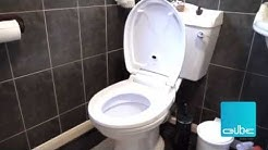 touch free automatic opening closing toilet seat