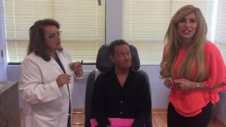 Out And About Sarasota at Dr Royce Plastic Surgery